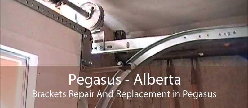 Pegasus - Alberta Brackets Repair And Replacement in Pegasus