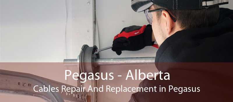 Pegasus - Alberta Cables Repair And Replacement in Pegasus