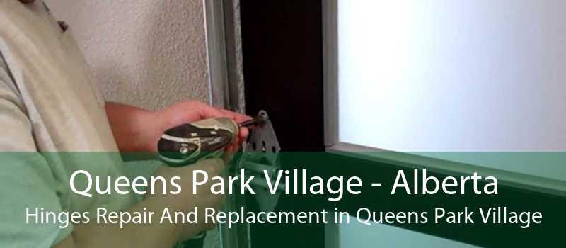 Queens Park Village - Alberta Hinges Repair And Replacement in Queens Park Village