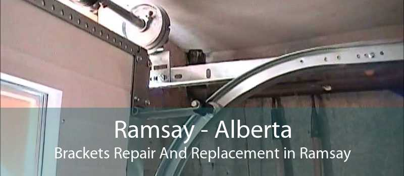Ramsay - Alberta Brackets Repair And Replacement in Ramsay